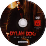 Dylan Dog: Dead of Night (2010) R2 German Label