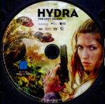 Hydra: The Lost Island (2009) R2 German Label