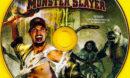 Jack Brooks: Monster Slayer (2007) R1 DVD Label