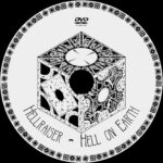 Hellraiser 3: Hell on Earth (1992) R2 German Label