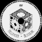 Hellraiser 4 – Bloodline (1996) R2 German Label