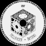 Hellraiser: Inferno (2000) R2 German Label