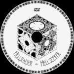 Hellraiser: Hellseeker (2002) R2 German Label