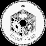 Hellraiser – Deader (2005) R2 German Label