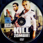 Kill Zombie! (2012) R2 German Label