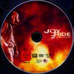 Joy Ride 2 - Dead Ahead (2008) R2 German Label