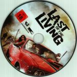 Last of the Living (2009) R2 German Label