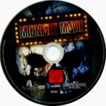 Midnight Movie (2008) R1 DVD Label