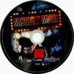 Midnight Movie (2008) R1 DVD Label