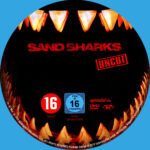 Sand Sharks (2012) R2 German Label