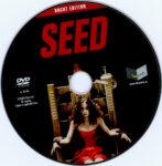 Seed (2006) R2 German Label