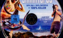 Sharktopus (2010) R2 German Label