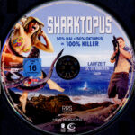 Sharktopus (2010) R2 German Label