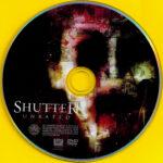 Shutter – Sie sehen dich (2008) R1 DVD label