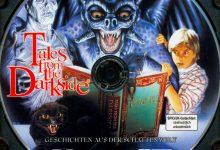 Geschichten aus der Schattenwelt (1990) R2 German Label