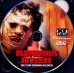 The Texas Chainsaw Massacre – Blutgericht in Texas (1974) R2 German Labels