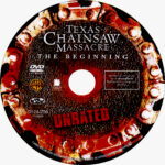 Texas Chainsaw Massacre: The Beginning (2006) R2 German Label