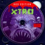 Xtro – Nicht alle Außerirdischen sind freundlich (1982) R2 German Label