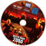 Death Race 2050 – Giganten mit stählernen Fäusten (1978) R2 German Label