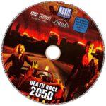 Death Race 2050 - Giganten mit stählernen Fäusten (1978) R2 German Label
