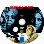 Der Omega-Mann (1971) R2 German Label