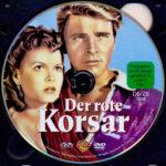Der rote Korsar (1952) R2 German Label