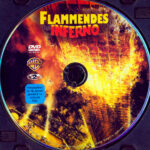 Flammendes Inferno (1974) R2 German Label