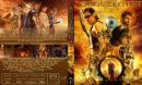 Gods of Egypt (2016) R2 German Custom Blu-Ray Cover & label