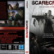 Scarecrow – Das Grauen stirbt nie (2013) R2 GERMAN Custom Cover