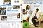 Freundschaft Plus (2011) R2 German Cover & label
