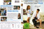 Freundschaft Plus (2011) R2 German Cover & label