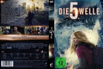 Die 5. Welle (2015) R2 German Custom Covers & label