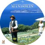 Captain Corelli's Mandolin (2001) R1 Custom Labels