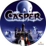 Casper (1995) R1 Custom Labels