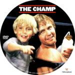 The Champ (1973) R1 Custom Label