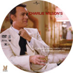 Charlie Wilson's War (2007) R1 Custom Labels