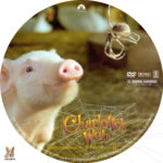 Charlotte's Web (2006) R1 Custom Labels