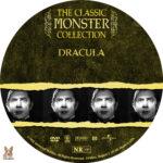 Dracula (1932) R1 Custom label