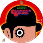Clockwork Orange (1971) R1 Custom Label