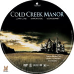 Cold Creek Manor (2003) R1 Custom Label