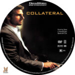 Collateral (2004) R1 Custom Label