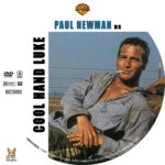 Cool Hand Luke (1967) R1 Custom Label