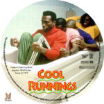 Cool Runnings (1993) R1 Custom Labels