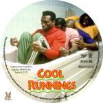 Cool Runnings (1993) R1 Custom Labels