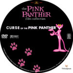 Curse of the Pink Panther (1983) R1 Custom Label