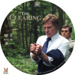 The Clearing (2004) R1 Custom Label