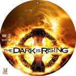 The Seeker: The Dark Is Rising (2007) R1 Custom Label