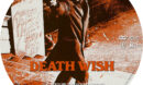 Deathwish (1974) R1 Custom Labels