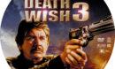 Deathwish 3 (1985) R1 Custom Labels