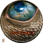 Dinosaur (2000) R1 Custom Label